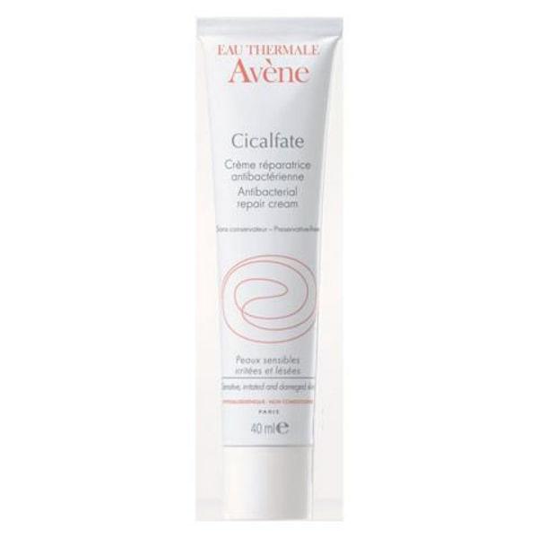 Picture of Avene Cicalfate Anti Bacterial Repair Cream - 40ml tube
