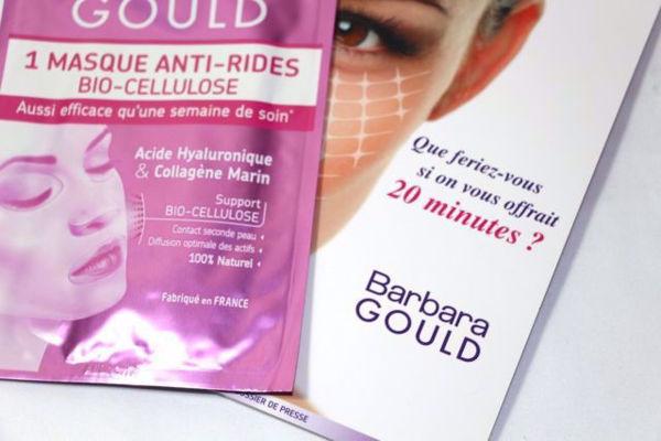 Hyaluronic Acid and Marine Collagen Bio Face Mask - 1 Mask