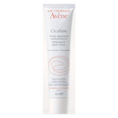 Picture of Avene Cicalfate Anti Bacterial Repair Cream - 40ml tube