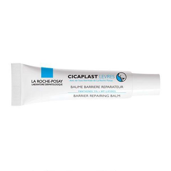 Picture of La Roche Posay Cicaplast Intense Repairing Lip Barrier Balm - 7.5ml Tube