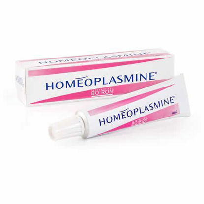 Picture of Boiron Homeoplasmine Cream - 40g tube