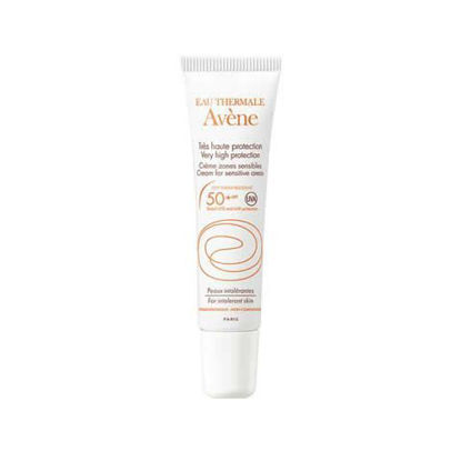 Picture of Avene SunCream for Intolerant/Sensitive Skin - SPF 50+ - 15ml