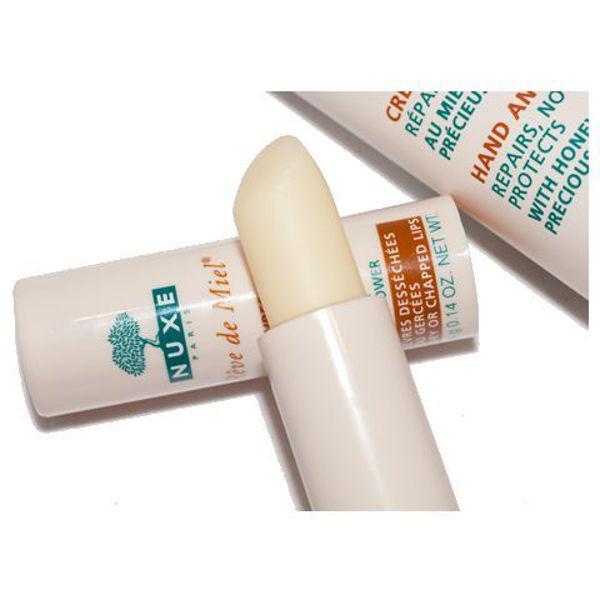 Picture of Nuxe Reve de Miel Nourishing Lip Balm Stick - 4.7ml