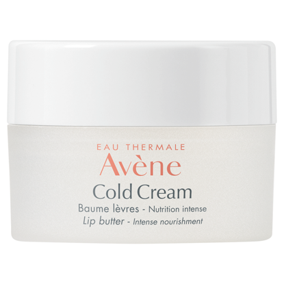 Picture of Avene Cold Cream Intense Nutrition Lip Butter - 10ml