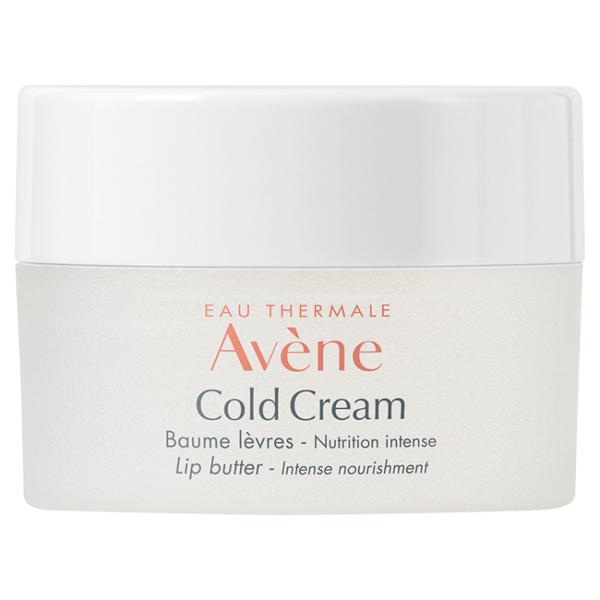 Picture of Avene Cold Cream Intense Nutrition Lip Butter - 10ml