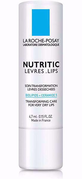 La Roche Posay Nutritic Lip Balm Stick - 4.7ml Stick
