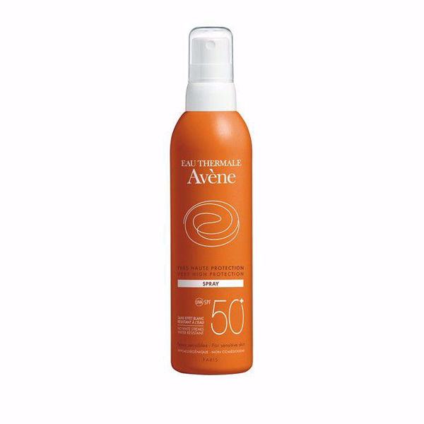 Avene Eau Thermale UVA SPF50+ - 50ml