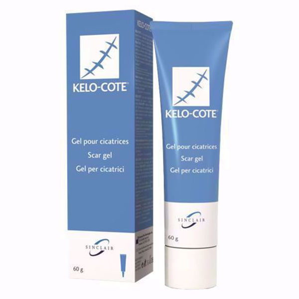 Kelo-cote Advanced Formula Scar Gel - 6g