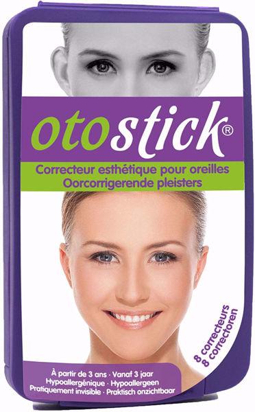 Otostick Ear Correction